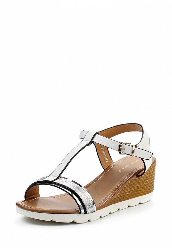 Босоножки Ideal Shoes Ideal Shoes ID005AWTOV81