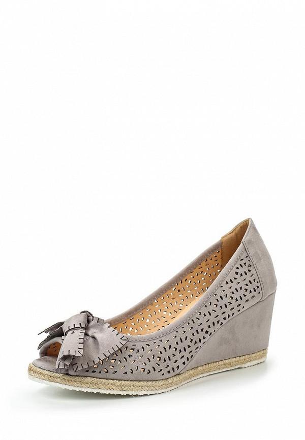 цены Туфли Ideal Shoes Ideal Shoes ID005AWTSA92