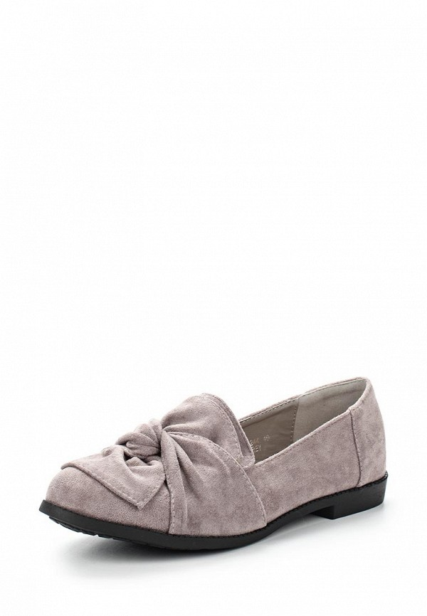 Лоферы Ideal Shoes Ideal Shoes ID005AWVUG27 ideal ideal id005awddk44