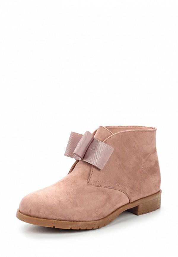 Ботинки Ideal Shoes Ideal Shoes ID005AWVUG41 ideal ideal id005awddk44