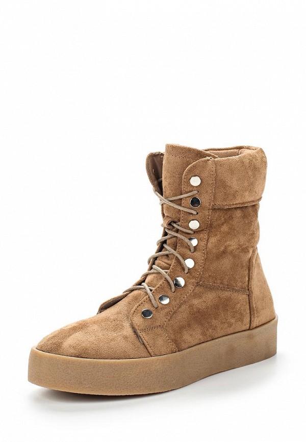 Ботинки Ideal Shoes Ideal Shoes ID005AWVUG47