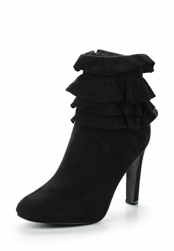 Ботильоны Ideal Shoes Ideal Shoes ID005AWVUG62