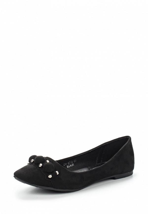 Балетки Ideal Shoes Ideal Shoes ID005AWVUG69 босоножки ideal shoes ideal shoes id005awtjm21