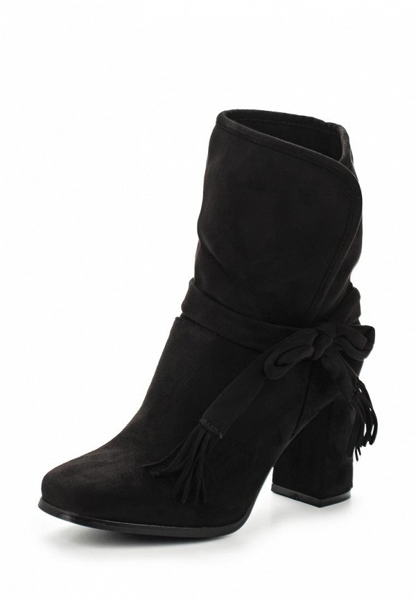 Ботильоны Ideal Shoes Ideal Shoes ID005AWVUG73 босоножки ideal shoes ideal shoes id005awtjm21
