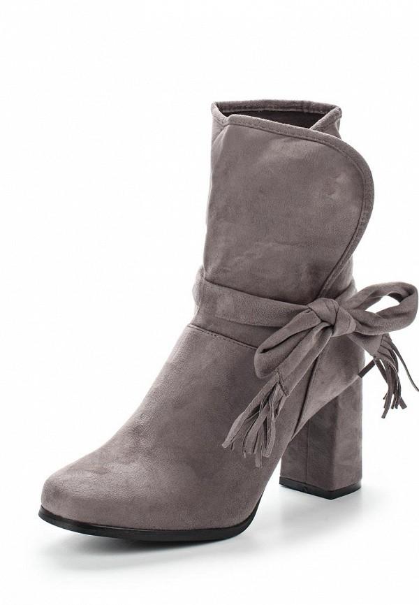 Ботильоны Ideal Shoes Ideal Shoes ID005AWVUG74