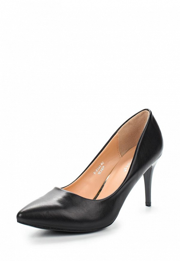 Туфли Ideal Shoes Ideal Shoes ID005AWVUG84