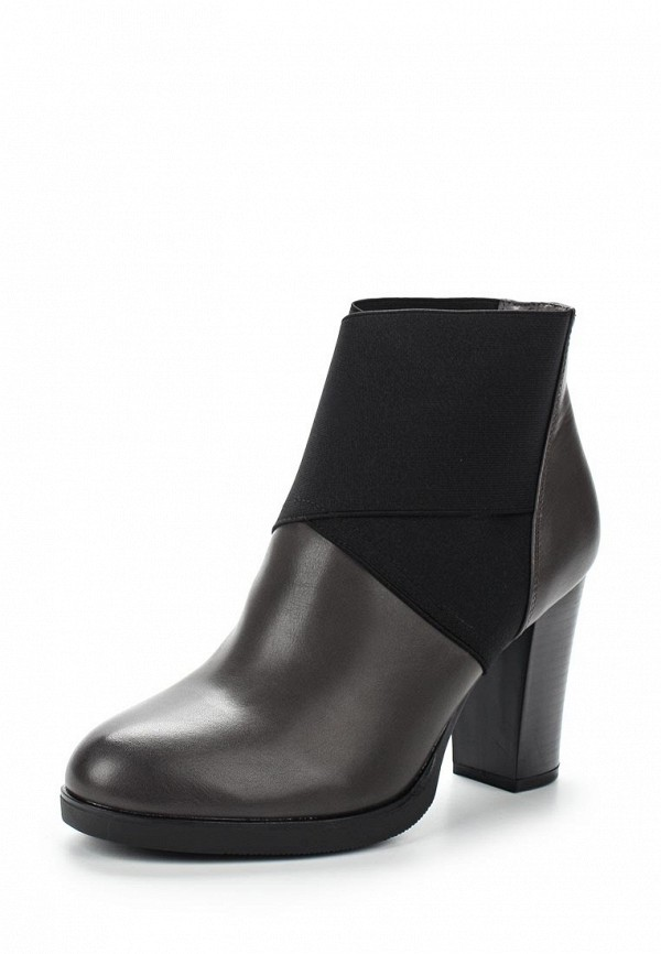 Ботильоны Ideal Shoes Ideal Shoes ID005AWVUG90 босоножки ideal shoes ideal shoes id005awtjm21