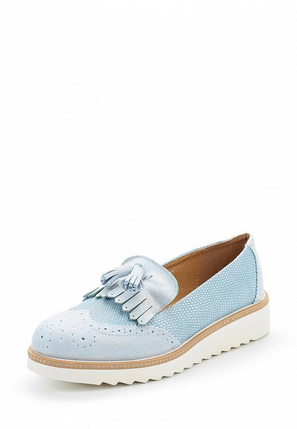 Лоферы Ideal Shoes Ideal Shoes ID007AWANMU7 лоферы ideal shoes ideal shoes id005awsbe63