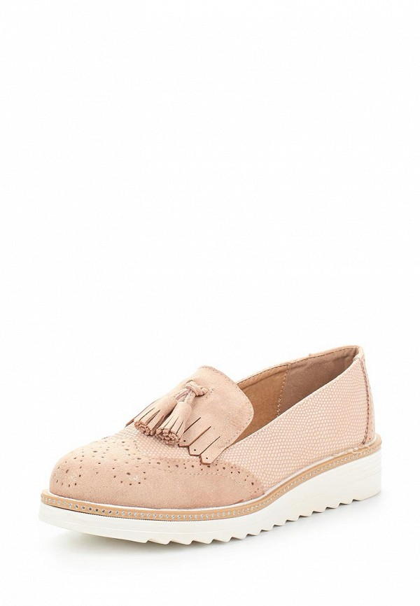 Лоферы Ideal Shoes Ideal Shoes ID007AWANMU9 лоферы ideal shoes ideal shoes id005awsbe63