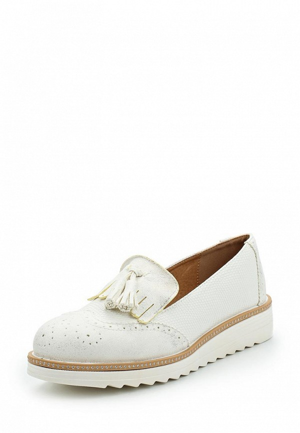 Лоферы Ideal Shoes Ideal Shoes ID007AWANMV0 лоферы ideal shoes ideal shoes id005awsbe63