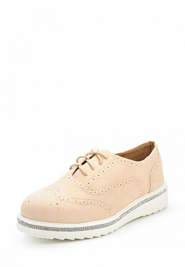 Ботинки Ideal Shoes Ideal Shoes ID007AWANMV9