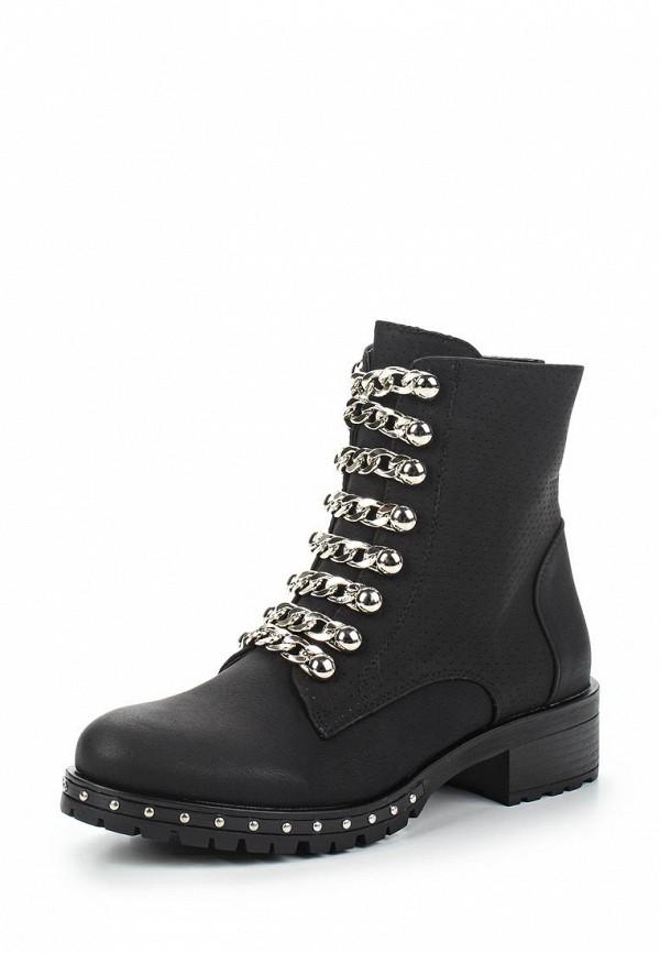 Ботинки Ideal Shoes Ideal Shoes ID007AWANMW3