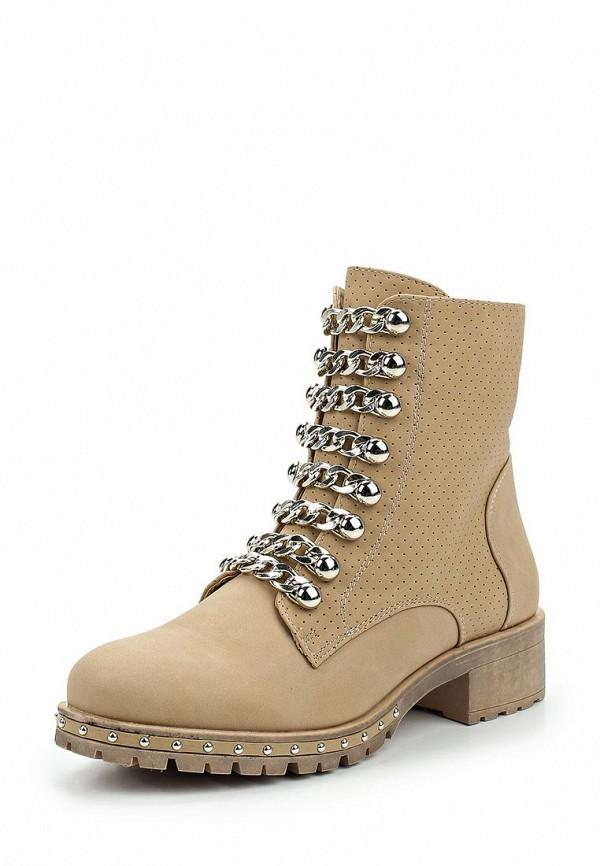 Ботинки Ideal Shoes Ideal Shoes ID007AWANMW5