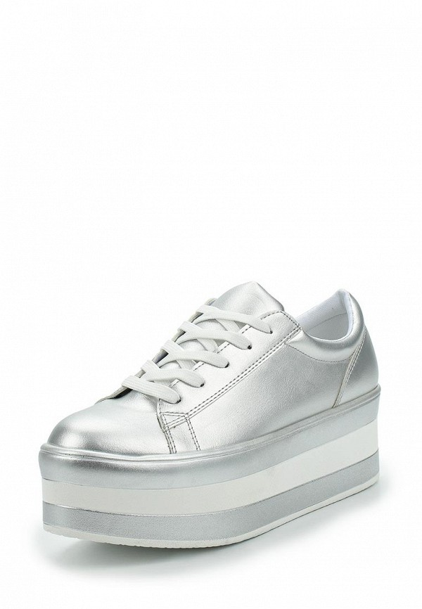 Кеды Ideal Shoes Ideal Shoes ID007AWANMX1