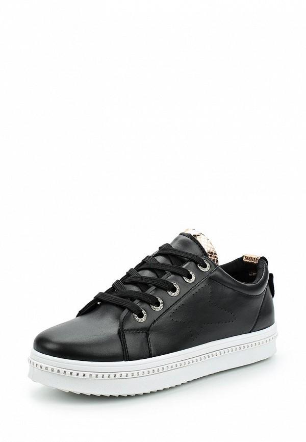 Фото Кеды Ideal Shoes. Купить с доставкой