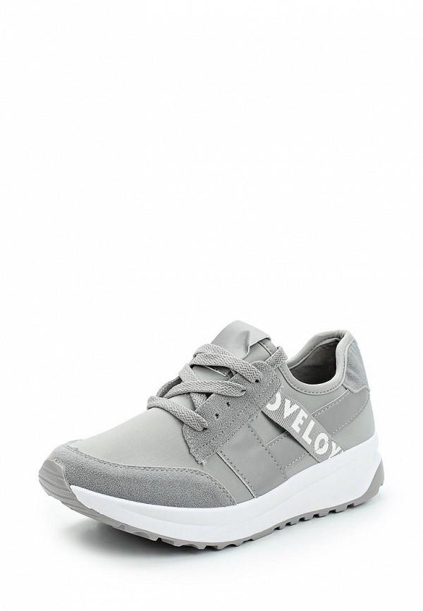 Кроссовки Ideal Shoes Ideal Shoes ID007AWANNB1 босоножки ideal shoes ideal shoes id005awtjm21