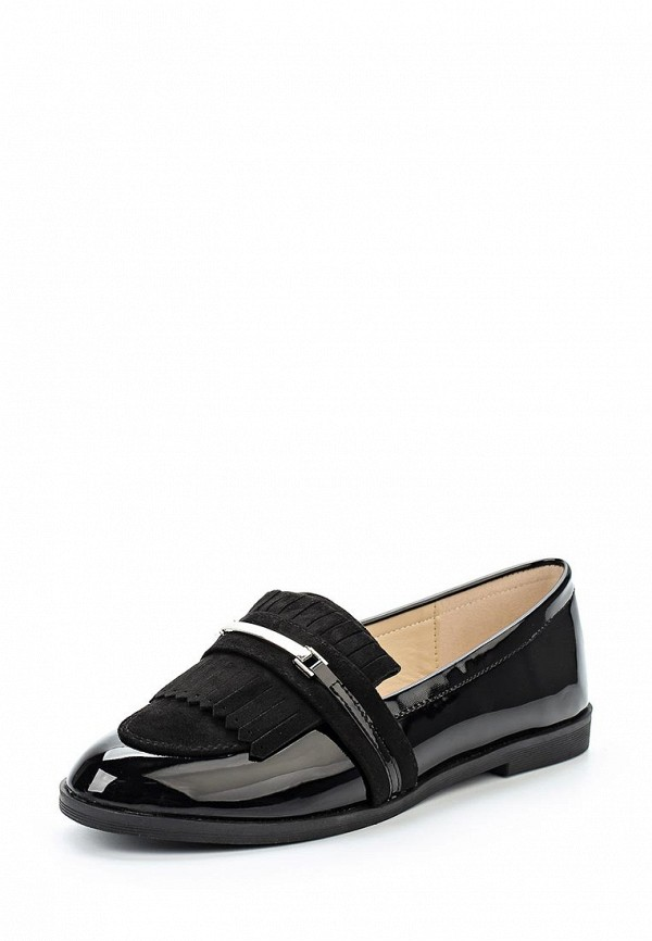 Лоферы Ideal Shoes Ideal Shoes ID007AWANND9 лоферы ideal shoes ideal shoes id005awsbe63