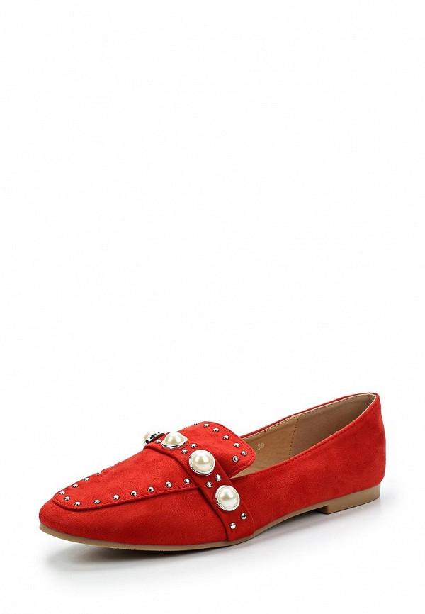 Лоферы Ideal Shoes Ideal Shoes ID007AWAPMQ0