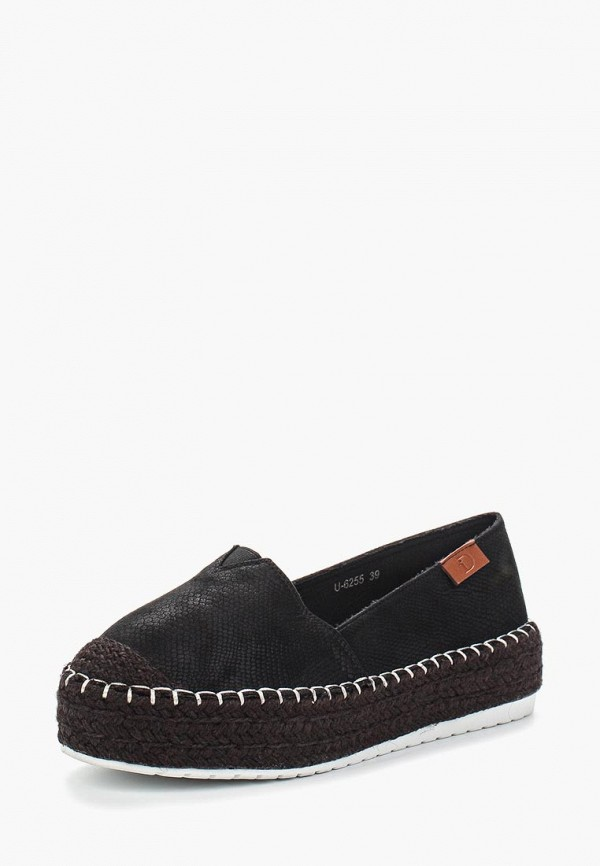 Эспадрильи Ideal Shoes Ideal Shoes ID007AWBADM6 эспадрильи ideal shoes ideal shoes id005awtov57