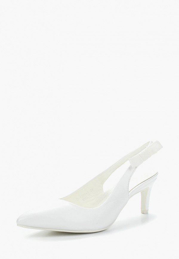 Туфли Ideal Shoes Ideal Shoes ID007AWBADO9 туфли ideal shoes ideal shoes id007awbadm3