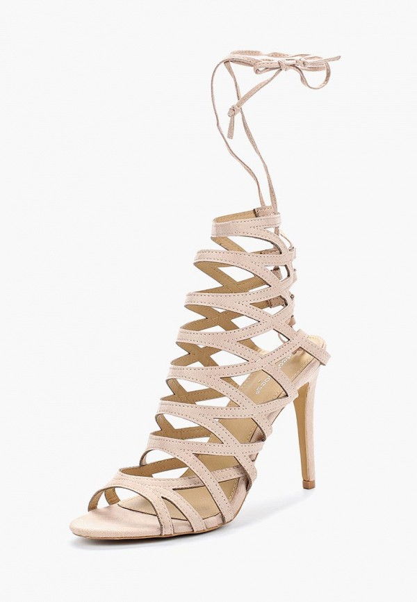 Босоножки Ideal Shoes Ideal Shoes ID007AWBERI9 босоножки ideal shoes ideal shoes id005awtjm21