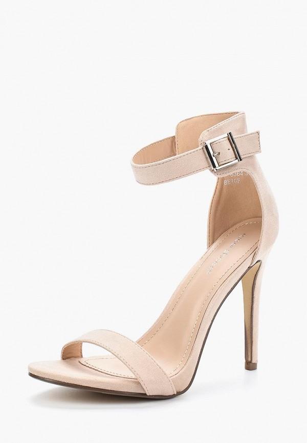 Босоножки Ideal Shoes Ideal Shoes ID007AWBERJ2 босоножки ideal shoes ideal shoes id005awtjm21