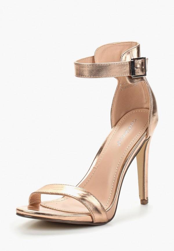 Босоножки Ideal Shoes Ideal Shoes ID007AWBERJ4 босоножки ideal shoes ideal shoes id005awtjm21