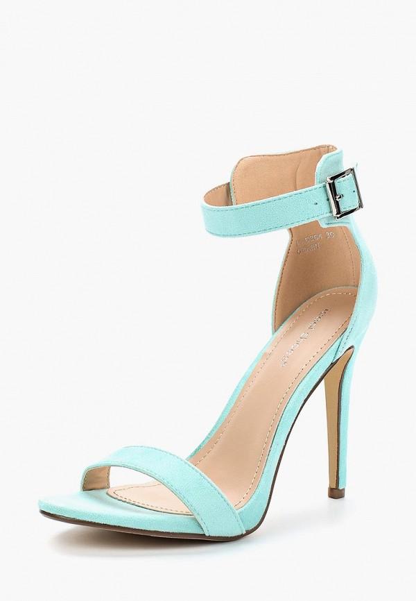 Босоножки Ideal Shoes Ideal Shoes ID007AWBERJ5 босоножки ideal shoes ideal shoes id005awtjm21