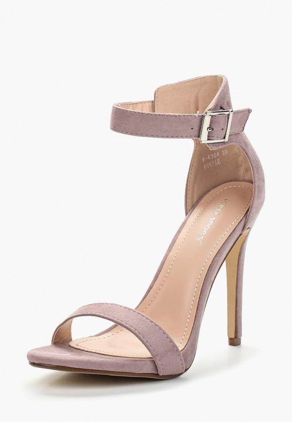 Босоножки Ideal Shoes Ideal Shoes ID007AWBERJ6 босоножки ideal shoes ideal shoes id005awtjm21