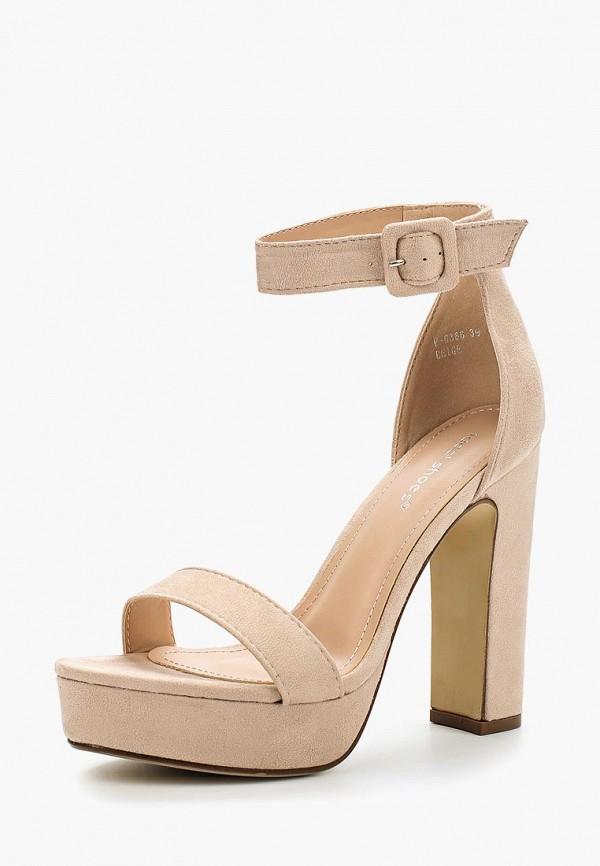 Босоножки Ideal Shoes Ideal Shoes ID007AWBERJ9 босоножки ideal shoes ideal shoes id005awtjm21