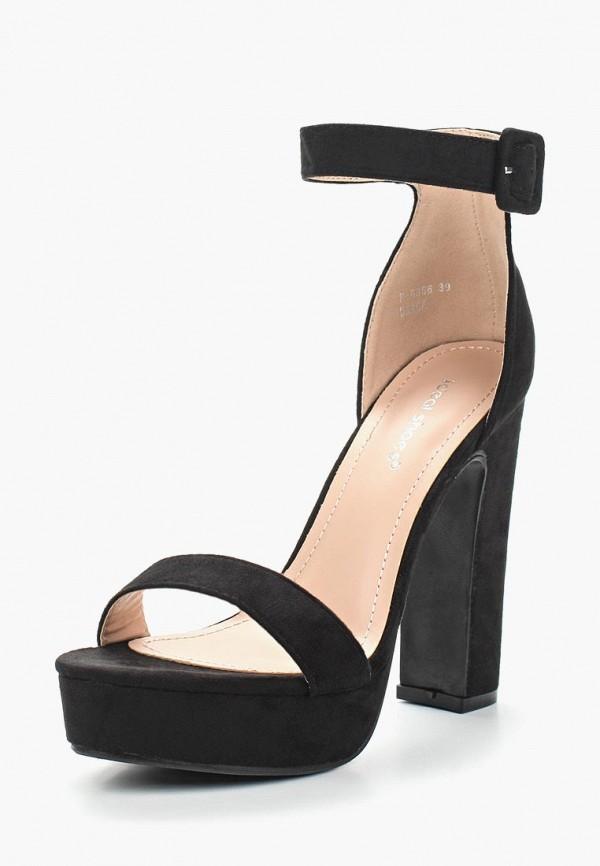 Босоножки Ideal Shoes Ideal Shoes ID007AWBERK0 босоножки ideal shoes ideal shoes id005awtjm21