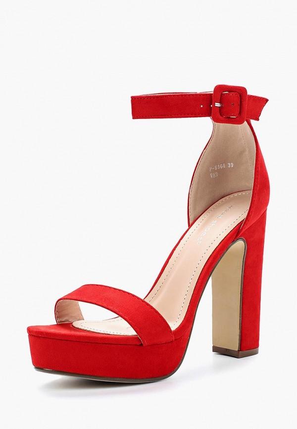 Босоножки Ideal Shoes Ideal Shoes ID007AWBERK2 босоножки ideal shoes ideal shoes id005awtjm21