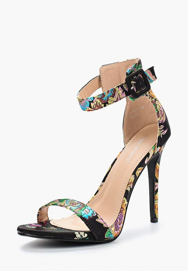 Босоножки Ideal Shoes Ideal Shoes ID007AWBERK3 босоножки ideal shoes ideal shoes id005awtjm21