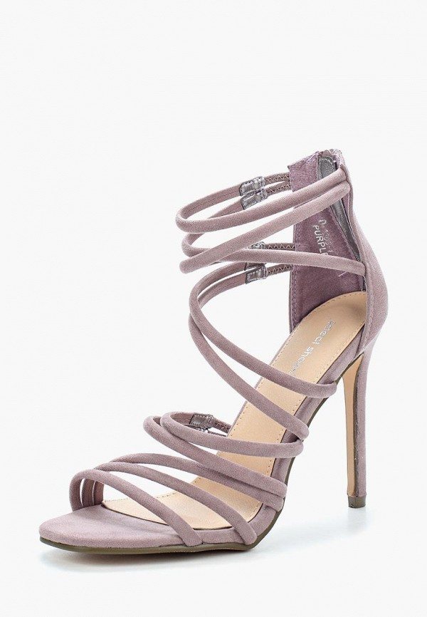 Босоножки Ideal Shoes Ideal Shoes ID007AWBGNA2 босоножки ideal shoes ideal shoes id005awies01
