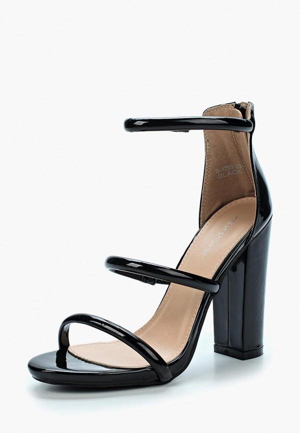 Босоножки Ideal Shoes Ideal Shoes ID007AWBGNA3 босоножки ideal shoes ideal shoes id005awtjm21