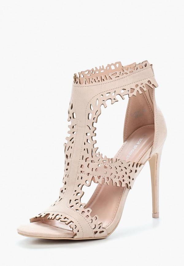Босоножки Ideal Shoes Ideal Shoes ID007AWBGNA4 босоножки ideal shoes ideal shoes id005awtjm21