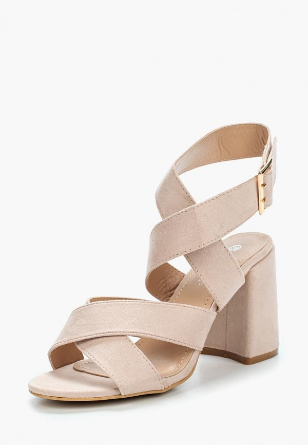 Босоножки Ideal Shoes Ideal Shoes ID007AWBGNA7 босоножки ideal shoes ideal shoes id005awies01