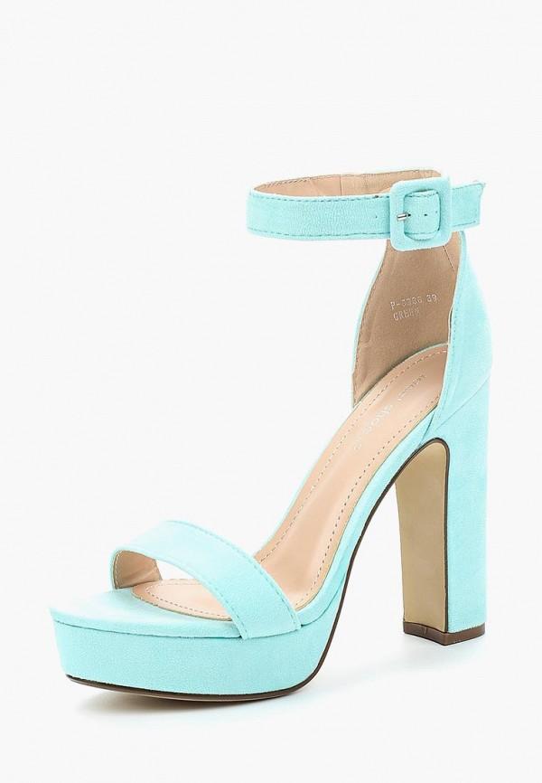 Босоножки Ideal Shoes Ideal Shoes ID007AWBGNB2 босоножки ideal shoes ideal shoes id005awtjm21