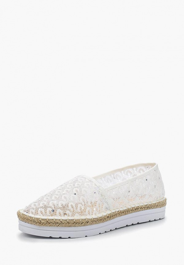Эспадрильи Ideal Shoes Ideal Shoes ID007AWBOTM4 эспадрильи ideal shoes ideal shoes id005awtov57