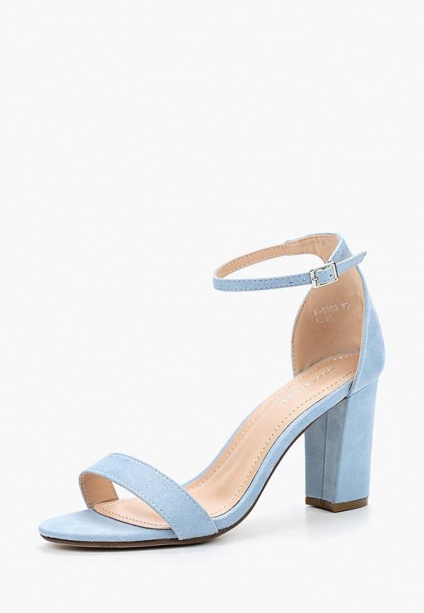 Фото Босоножки Ideal Shoes. Купить с доставкой