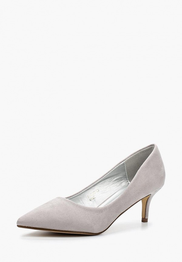 Туфли Ideal Shoes Ideal Shoes ID007AWBOTO7 туфли ideal shoes ideal shoes id007awbadm3