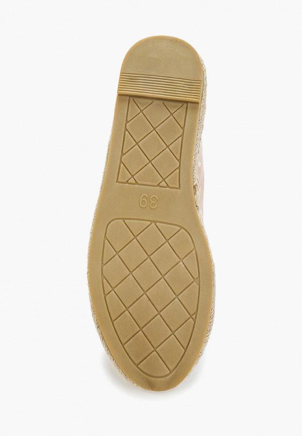Фото Эспадрильи Ideal Shoes. Купить с доставкой