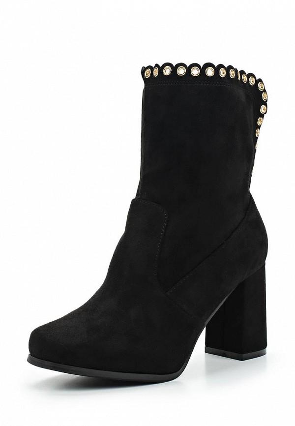 Ботильоны Ideal Shoes Ideal Shoes ID007AWWEG93