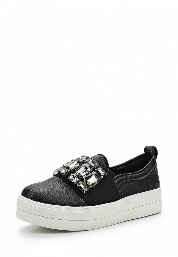 Слипоны Ideal Shoes