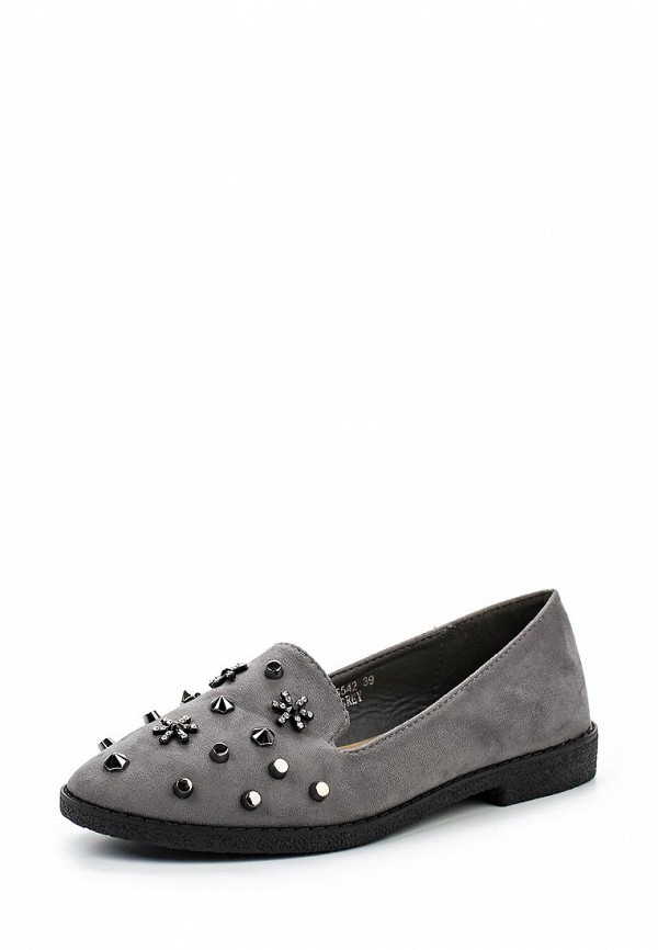 Лоферы Ideal Shoes Ideal Shoes ID007AWWEI36 лоферы ideal shoes ideal shoes id005awsbe63