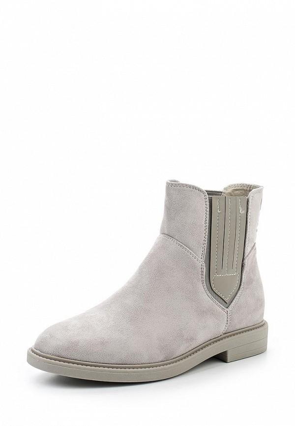 Ботинки Ideal Shoes Ideal Shoes ID007AWWEI39