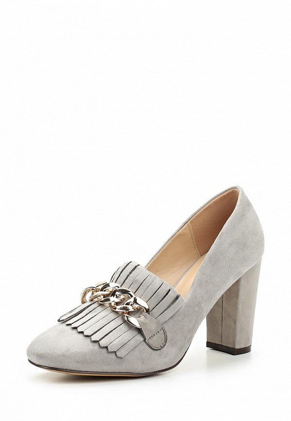 Туфли Ideal Shoes Ideal Shoes ID007AWWEI42 туфли ideal shoes ideal shoes id005awioy59