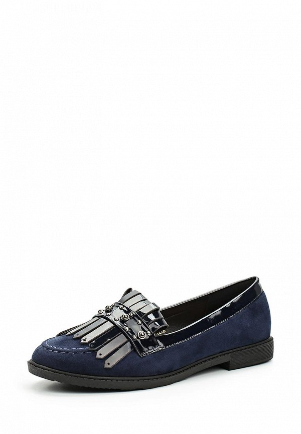 Лоферы Ideal Shoes Ideal Shoes ID007AWWEI43 босоножки ideal shoes ideal shoes id005awtjm21