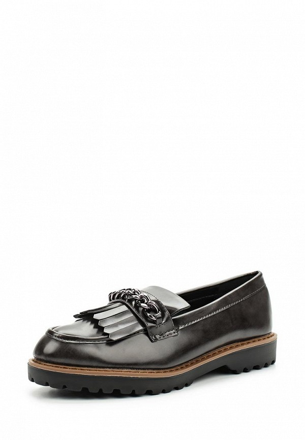 Лоферы Ideal Shoes Ideal Shoes ID007AWWEI47 лоферы ideal shoes ideal shoes id005awsbe63