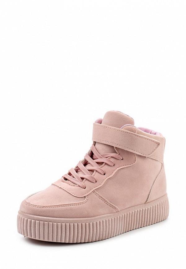 цены на Кеды Ideal Shoes Ideal Shoes ID007AWWEI62 в интернет-магазинах